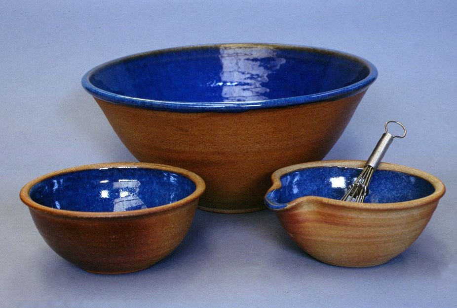 Coolavokig Pottery Handmade Irish Ceramics West Cork Ireland